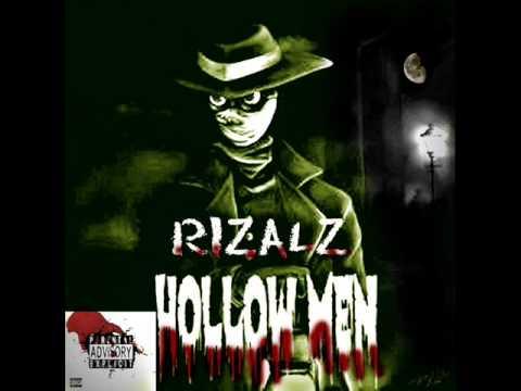 Rizalz - Hollow Man