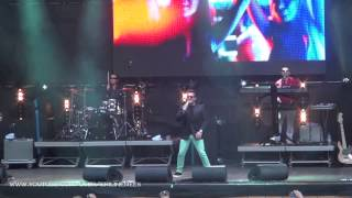 Thomas Anders in Toila, Estonia: Why Do You Cry 2013 HD