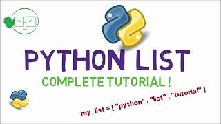 Python Lists | a complete tutorial