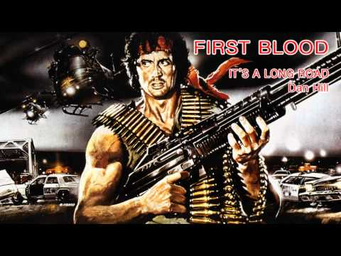 First Blood - It's a Long Road