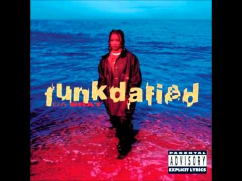 Da Brat - Funkdafied (Lyrics) Mp3