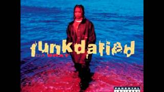 "Video thumbnail of ""Da Brat - Funkdafied (Lyrics)"""