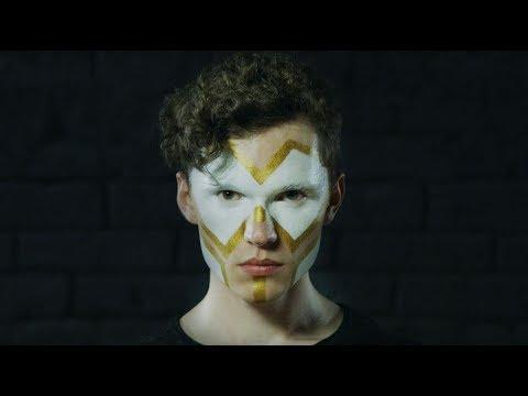 Naděje - NADĚJE - VÝKŘIK (OFFICIAL VIDEO 2017)