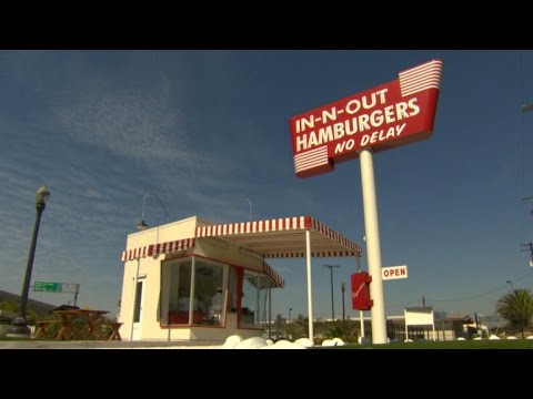 Behind the In-N-Out Burger dynasty