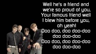 Do You Want To by Franz Ferdinand (w/ Lyrics)