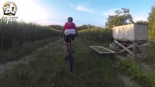 preview picture of video '02-07-14 gemellaggio Easy Bikers Riccione e I Cinghiali'