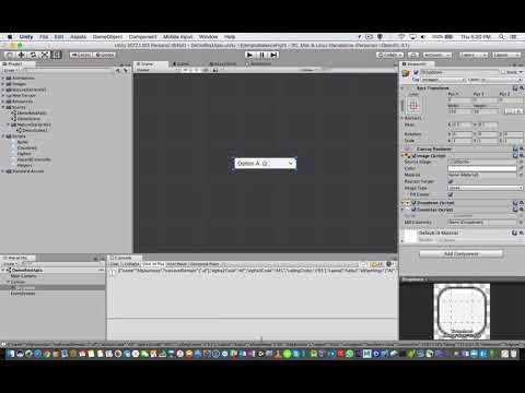 Using REST APIs And JSON In Unity Mp3