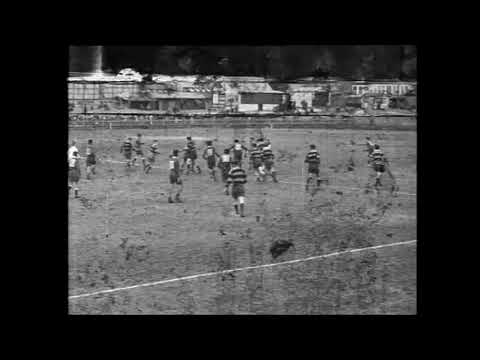 1934 A-grade St George v La Perouse snippet