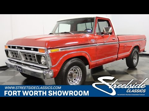 1977 Ford F250 (CC-1424506) for sale in Ft Worth, Texas