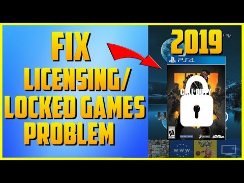 Download How To Gameshare On Ps4 And Fix Locked Games Updated