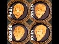 Beatles Pancakes