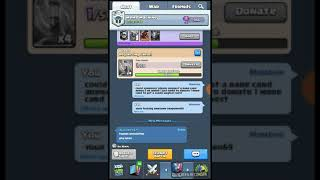 Gambar cover OPENING A SUPER MAGICAL CHEST CLASH ROYALE I got a legendary!!!