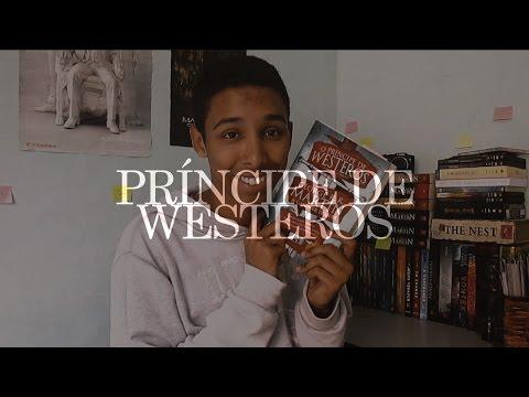 O príncipe de Westeros e outras histórias | Um Bookaholic