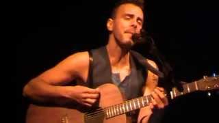 Asaf Avidan - Ghost Before The Wall (Live)