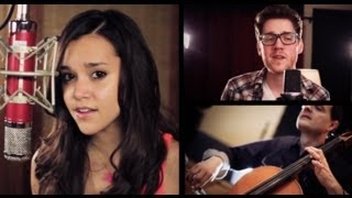 Меган Николь, Begin Again - Taylor Swift (cover) Megan Nicole Alex Goot The Piano Guys