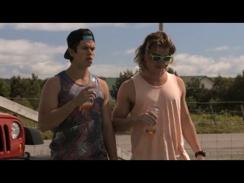 Letterkenny - one of the best S1 cold opens ever
