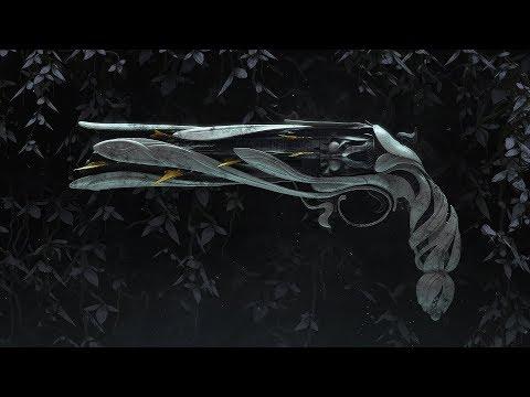 Destiny 2: Forsaken – Lumina Quest