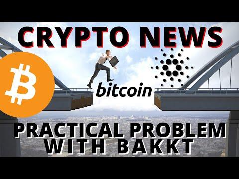 Bakkt Bitcoin Problem | Cardano Payment Gateway Live | ZCOIN | Skrill | London Stock Exchange | BTC