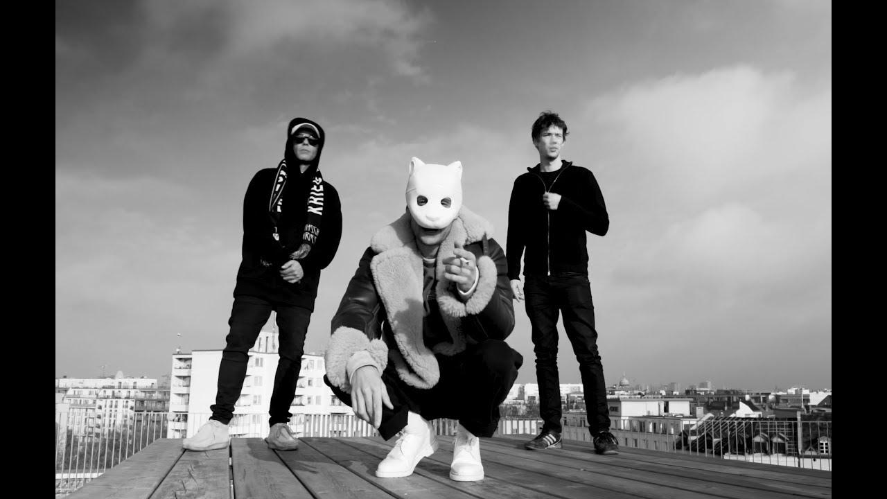 KitschKrieg feat. Cro, AnnenMayKantereit & Trettmann – 5 Minuten