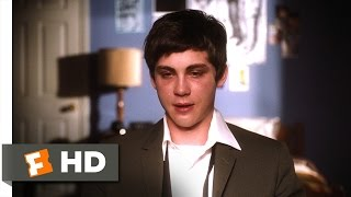 The Perks of Being a Wallflower (10/11) Movie CLIP - Charlie's Breakdown (2012) HD