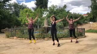 Pa Ti Pa Mí Na Má - Demarco Flamenco // Zumba  ZIN Coreografía Victoria Roldán