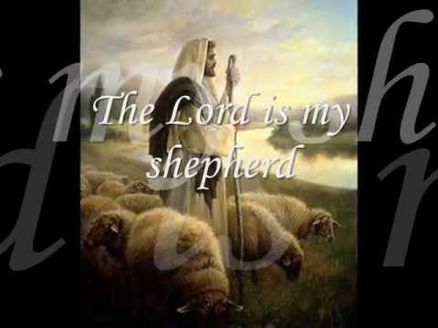 Psalm 23 - King David