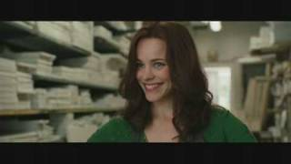 The Time Traveler's Wife (2009)- Official Trailer