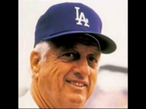 Tommy Lasorda Audio Stew - The Best of Lasorda