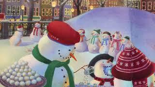 Snowmen At Christmas.Snowmen At Christmas Free Video Search Site Findclip