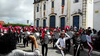 Elísio Carmelo em São Cristóvão - SE 2017