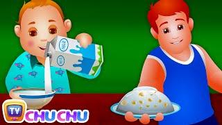 Johny Johny Yes Papa | Part 4 | Cartoon Animation Nursery