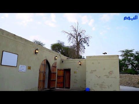 مسجد «جواثا» تعرف على تاريخ أول مسجد تقام فيه صلاة الجمعة بعد مسجد الرسول ﷺ