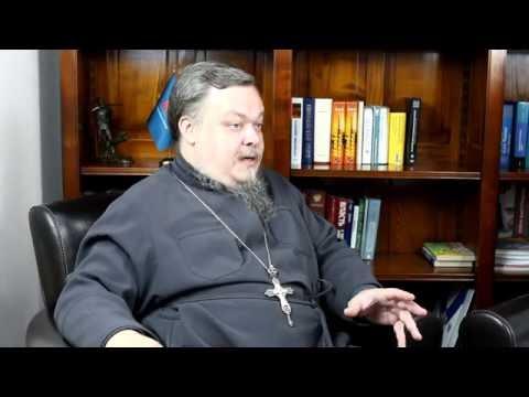 Настоятель церкви перевод на английский