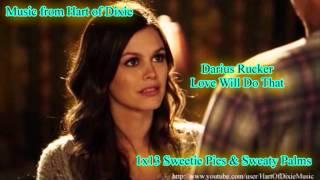 Darius Rucker - Love Will Do That