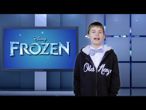 The Kid Reviews : Frozen