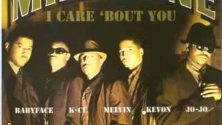 I Care About You By Milestone (Babyface, K Ci & Jo Jo, Melvin, And Kevon)