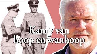 Kamp van Hoop en Wanhoop, Getuigen van Westerbork 1939-1945 – NL