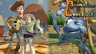The History Of Pixar Animation Studios 16   Animation Lookback