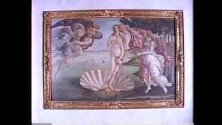システィーナ礼拝堂壁画修復栄光のルネサンス1993DocumentaryTV