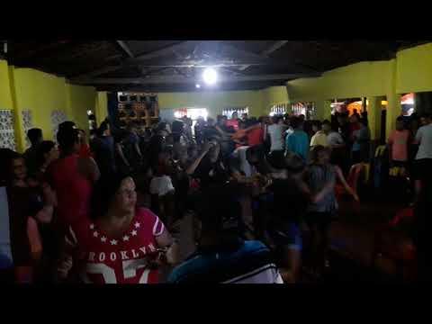 Festejo de são Benedito em Anajatuba