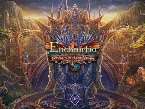 Enchantia: Der Zorn der Phönix-Königin
