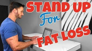 Standing Desks: Why I've Used one for 8 Years- Thomas DeLauer