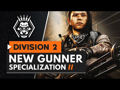 The Division 2 Update LIVE - Patch Notes, Release Date