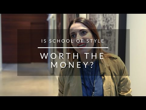 Is School of Style Personal Styling Course Worth The Money ...