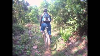 preview picture of video 'Trail Hunting :: Srimongol, Sylhet (1m 1s)'
