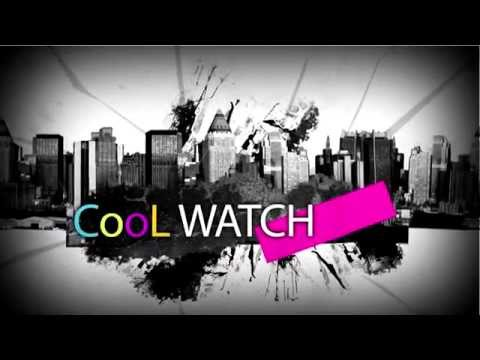 CooL WATCH | Hadi CooL'lanalım, Led Watch, Led Matte Gold, Rose, Silver