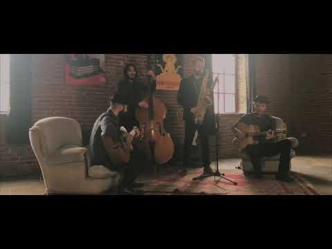Accordi Disaccordi Trio jazz swing lindy hop Torino Musiqua