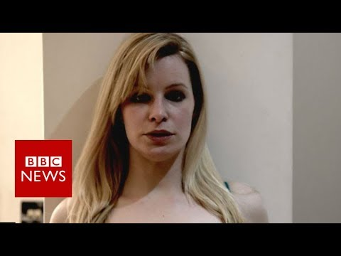 Sex for Sale: Inside a British Brothel - BBC News