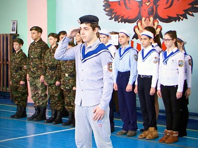 Школьники Ангарска готовятся к юбилею города