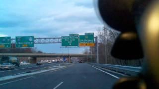 Video 1 Route 80 Exit 62A
